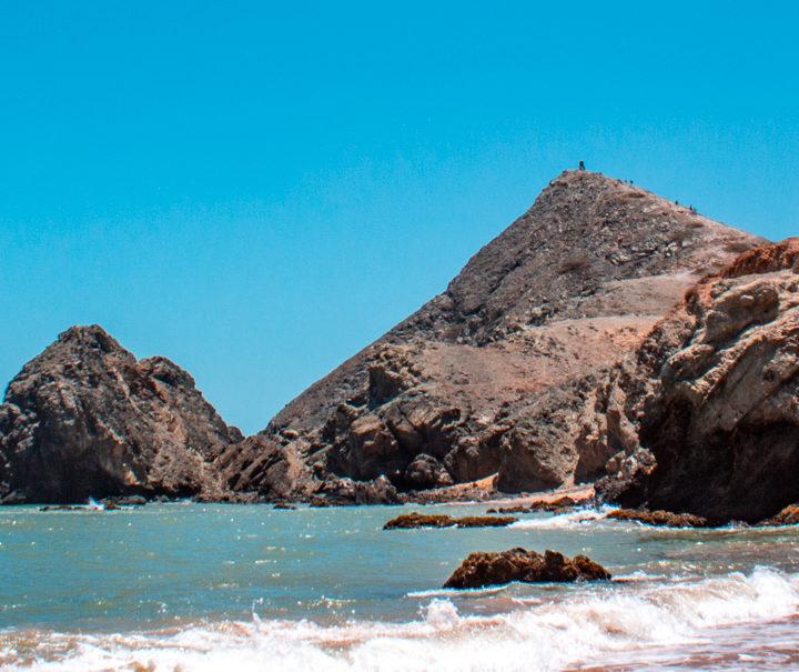 Portada Cabo de la Vela